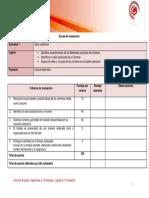 A1.Escala de Evaluacion