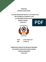 Proposal LTA LINDA