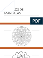 Ejemplos de Mandalas