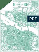 Edgch01 d10 Mapa Arkham