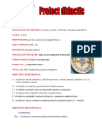 Ed.plasticalinia Cu Rol Decorativfarfurii Decorative V