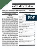 Hamid Algar -- THE STUDY OF ISLAM- THE WORK OF HENRY CORBIN.pdf