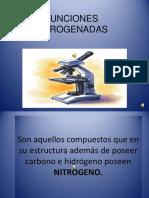 funcionesnitrogenadas