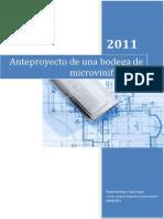 Proyecto Microbodega