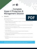 Hyper v Datasheet