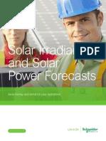 Solar_forecast_for Solar Power Plants