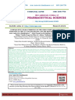 COMPARATIVE CHARACTERISTICS OF THE STRUCTURES OF ACUTE DRUG POISONING IN THE ULYANOVSK REGION AND THE REPUBLIC OF MORDOVIA