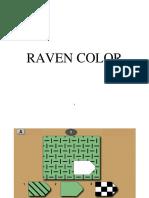 Raven Color