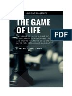 Florence Scovel Shinn - The Game of Life by Imaginationandfaith.com