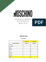 moschino training book bags main ss18