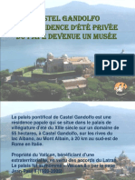 Castel Gandolfo-Residence d'ete                                      privee du pape (1).pps