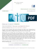 Licao 342017 a Condicao Humana GGR
