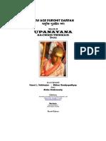 Book 8 Upanayana