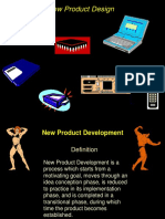 2. New Product Module
