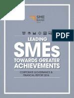 SME Bank Annual Report 2016