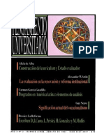 PENSAMIENTO UNIVERSITARIO 02