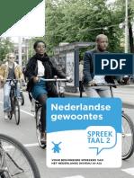 NL Gewoontes Spreektaal