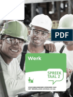 Werk Spreektaal