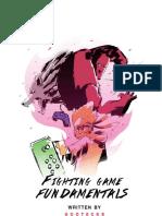 Fighting Game Fundamentals by Goot Ecks