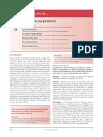 Patologia Respiratoria AMF