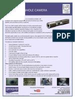 GWS - Laval Camera R-CAM