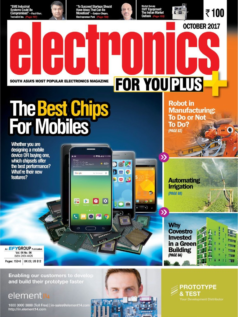 2017 10 01 Electronics For You Android Operating System Technology Projects Usb Hub Circuit Articlequot Analog Circuits