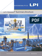 Brochure LPI Summary