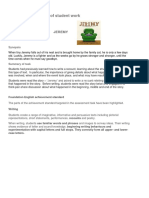 component 3 - annotate exemplars