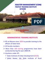 ATI Mysorem