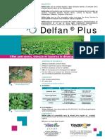 Delfan Plus Fr