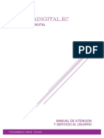 Tzd Manual