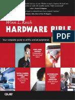 5. Bible Hardware - Winn L. Rosch - 6th Edition
