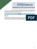 INFORMATIVO 0572