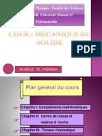 1cours - de Méc du Solide.pdf