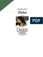 Danielle Steel - Zloba +