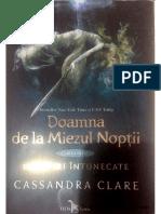 339721388 Cassandra Clare Doamna de La Miezul Noptii