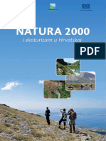 01. Brošura - NATURA 2000 i Ekoturizam