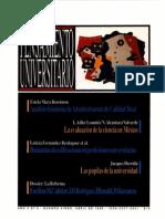 PENSAMIENTO UNIVERSITARIO 03