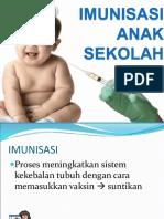 5 Imunisasi
