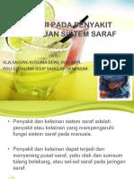 11 b. Nutrisi Pada Gangguan Sistem Saraf Br