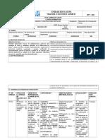 P-C-A Fabricación  por Arranque de Viruta 2DO MCMC