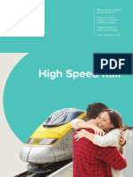 Mott MacDonald - High Speed Rail
