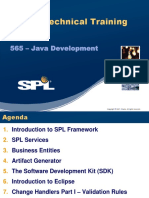 565 - Java Development_SPL_Original