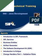 565 - Java Development_SPL_Original