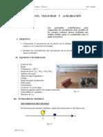 2017-II EXPERIENCIA - Nº04 - MOVIMIENTO, VELOCIDAD ACELERACIÓN.pdf