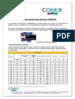 DOC 15 Junta de Tipo Dresser Conexx 150820141243