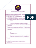 V Concurso de Microrrelatos Aequitas25