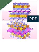 Estructura Cristalina de La Biotita