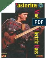 [eBook - Music] Jaco Pastorius - Modern Electric Bass.pdf