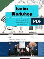 Fall Junior 2017-2018.ppt